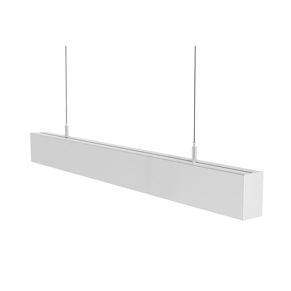 LILITH PLUS LED ROUNDED 1/4 - Ø1m
