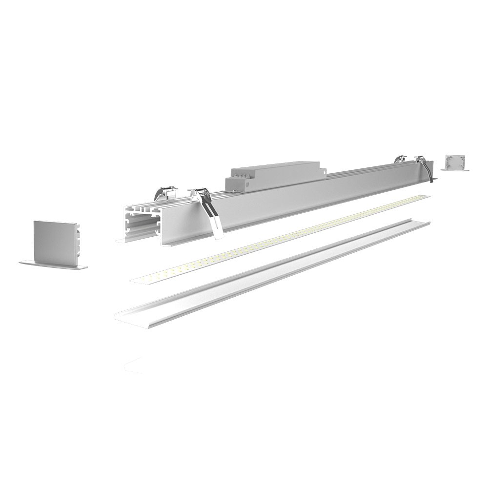 ZOEY LED Linear 1m