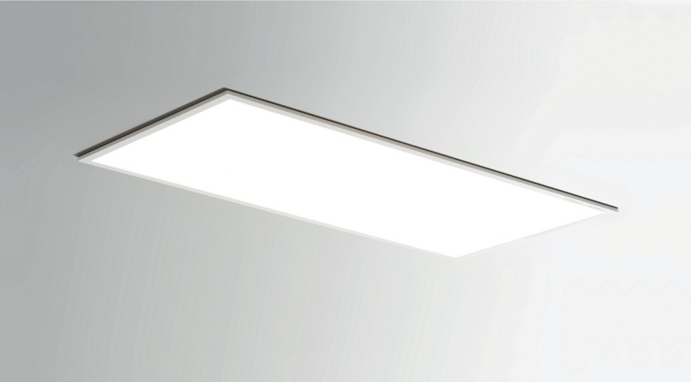 Plafoniere Controsoffitto : Thor led 60x120