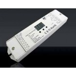 INTERFACCIA DIMMER DMX CON DECODER RGB/RGBW
