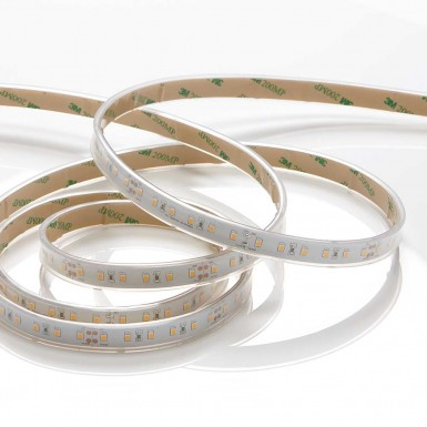 HP-2 LED STRIP IP65 ALTISSIMA RESA - 12W/m - 24V