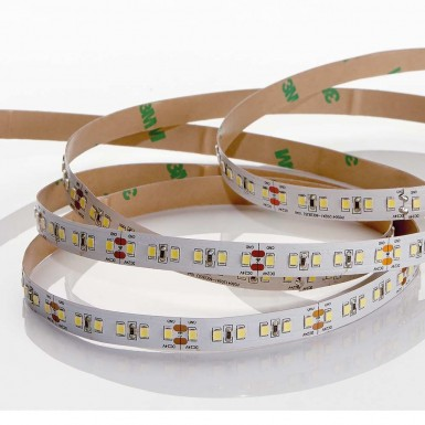 HP-2 LED STRIP IP20 ALTISSIMA RESA - 12W/m - 24V