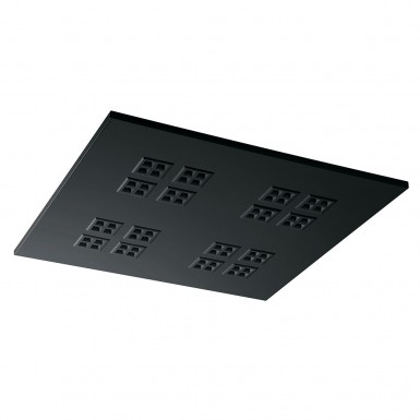 HIVE LED 60x60 Black Elite