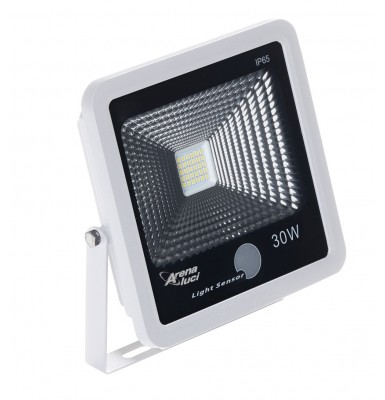Crono LED White 30W