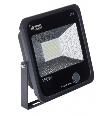 Crono LED Black 150W