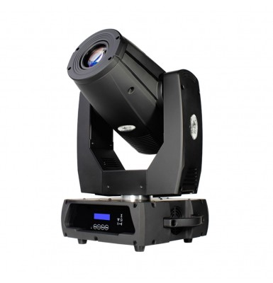 LED Spot Zoom 300 MH