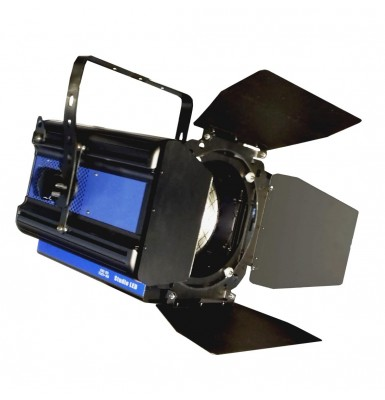 FRESNEL LED 300 - DMX PLUS