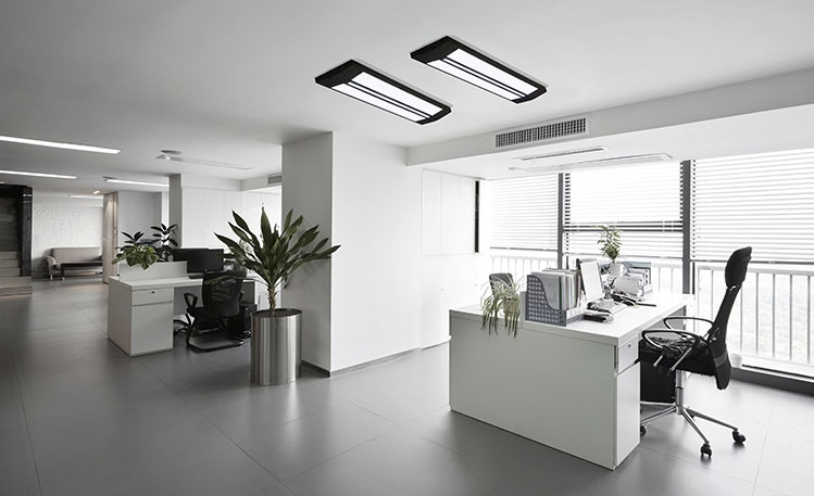 Sistemi di illuminazione a led luci led per esterni e interni for Led per interni
